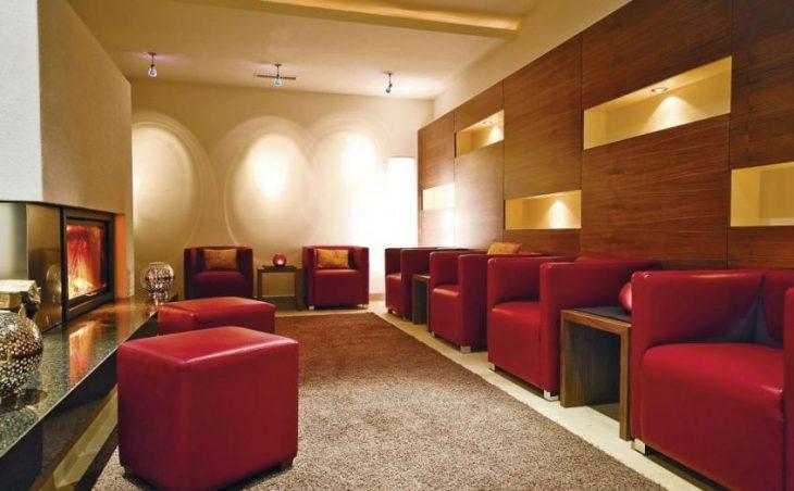 Garni Hotel Rundeck in St Anton , Austria image 2