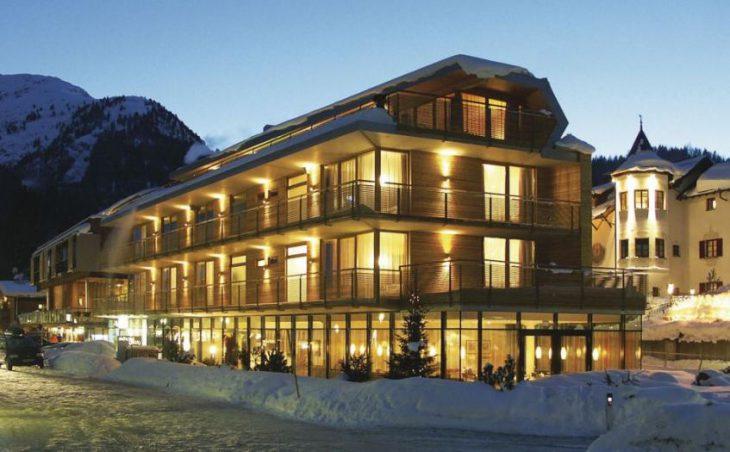 Ski Hotel Galzig in St Anton , Austria image 1