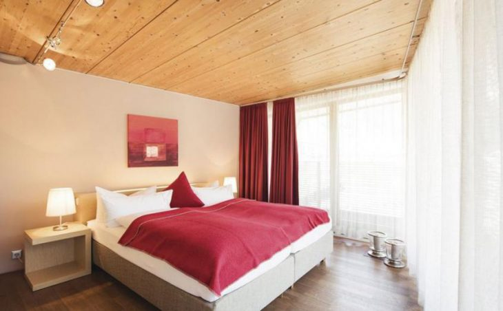 Ski Hotel Galzig in St Anton , Austria image 13