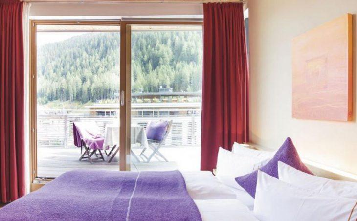 Ski Hotel Galzig in St Anton , Austria image 2