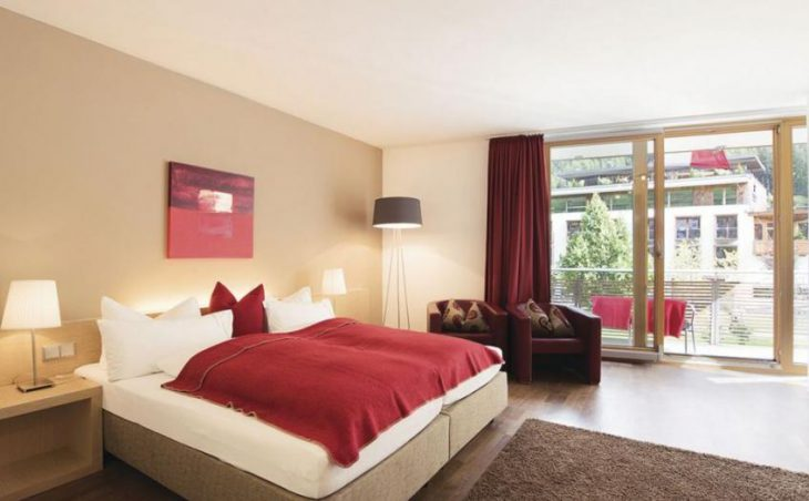 Ski Hotel Galzig in St Anton , Austria image 5