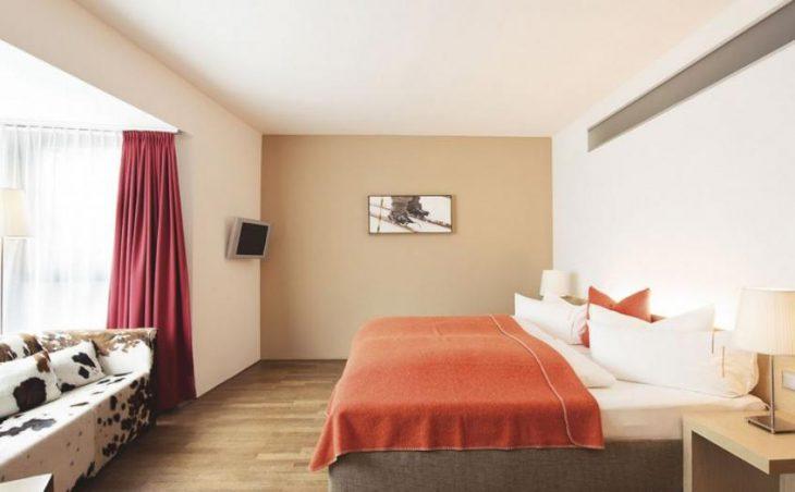 Ski Hotel Galzig in St Anton , Austria image 12