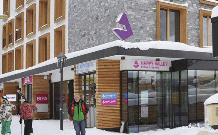 Anthony's Hotel in St Anton , Austria image 7