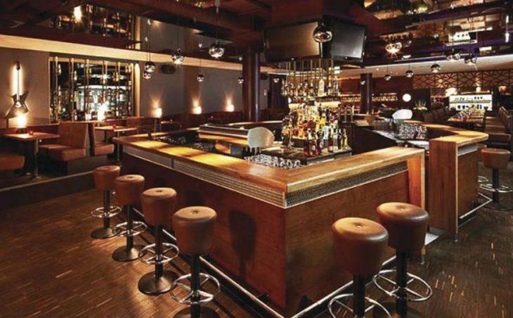 Anthony's Hotel in St Anton , Austria image 3
