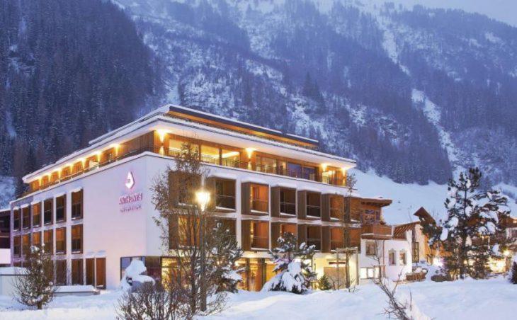 Anthony's Hotel in St Anton , Austria image 13