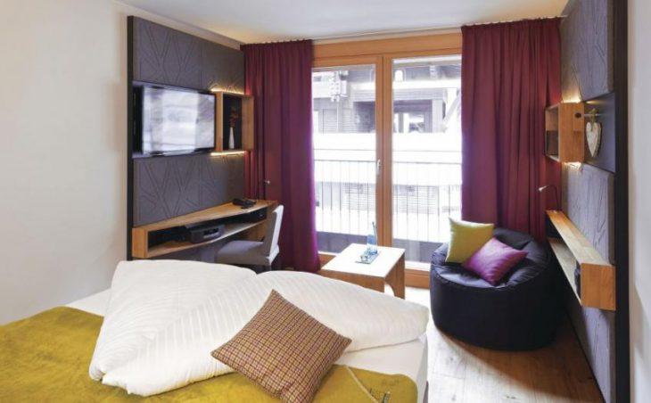 Anthony's Hotel in St Anton , Austria image 2