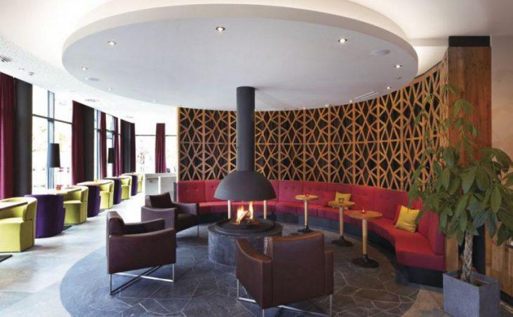 Anthony's Hotel in St Anton , Austria image 5