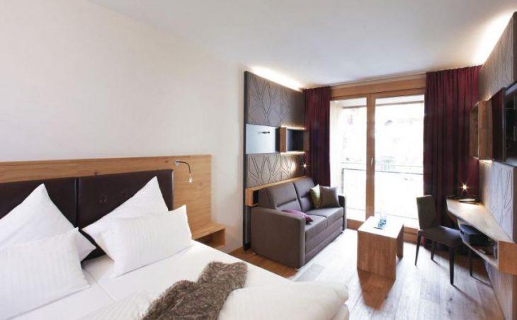 Anthony's Hotel in St Anton , Austria image 6