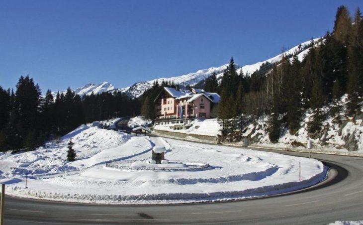 Hotel Mooserkreuz in St Anton , Austria image 8