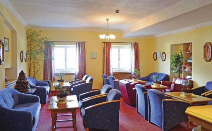 Hotel Mooserkreuz in St Anton , Austria image 7