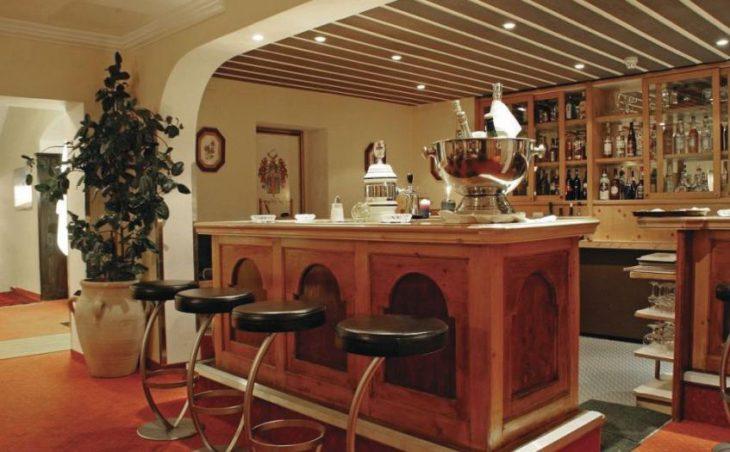 Hotel Mooserkreuz in St Anton , Austria image 6