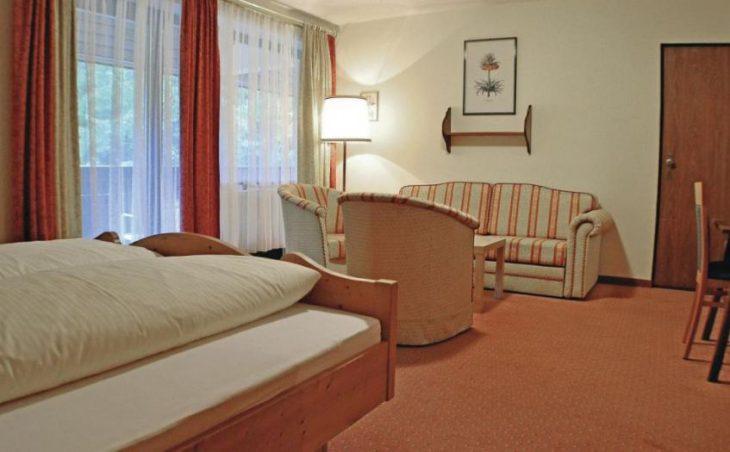 Hotel Mooserkreuz in St Anton , Austria image 4