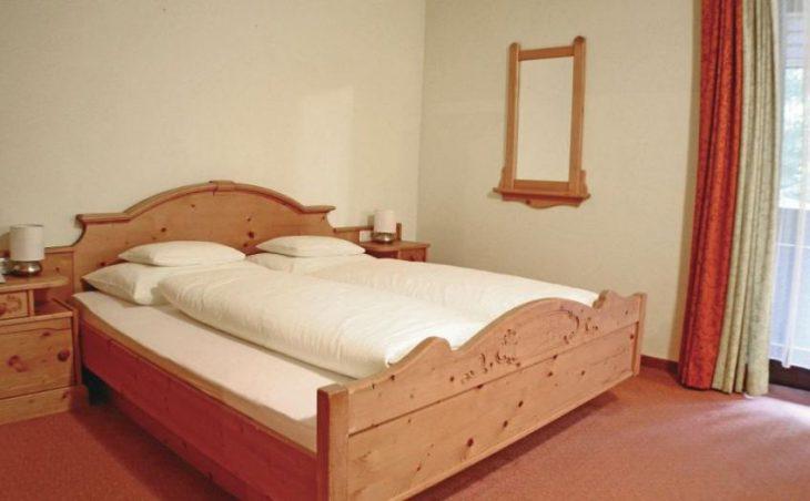 Hotel Mooserkreuz in St Anton , Austria image 2