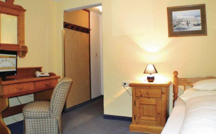 Hotel Mooserkreuz in St Anton , Austria image 5