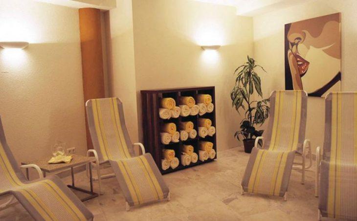 Arlen Lodge Hotel in St Anton , Austria image 3