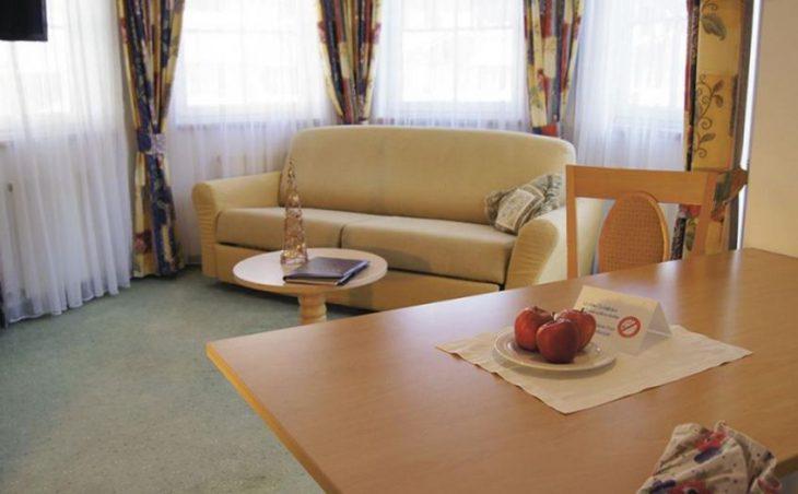 Arlen Lodge Hotel in St Anton , Austria image 4