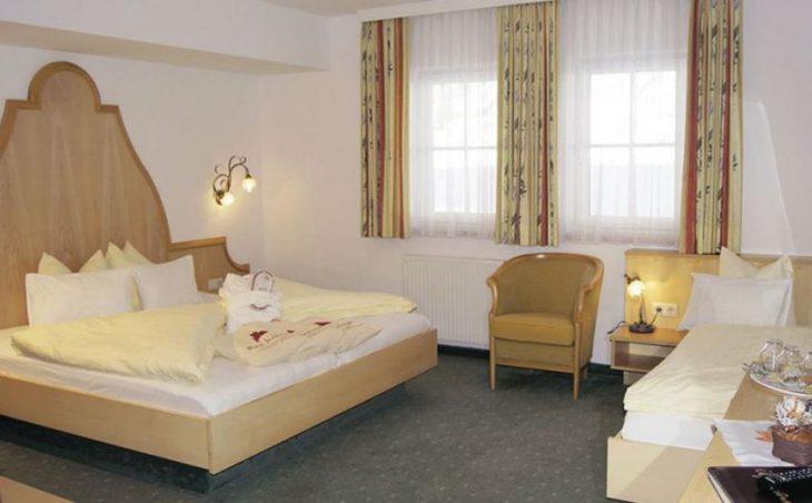 Arlen Lodge Hotel in St Anton , Austria image 2