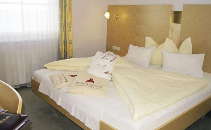 Arlen Lodge Hotel in St Anton , Austria image 6