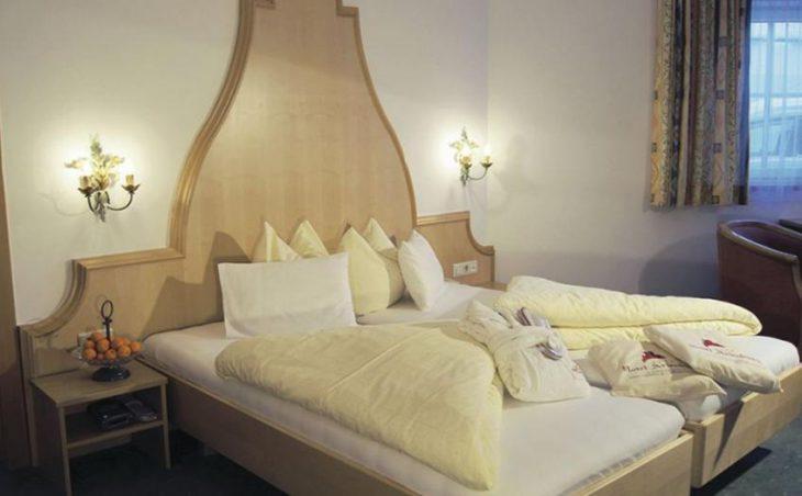 Arlen Lodge Hotel in St Anton , Austria image 8