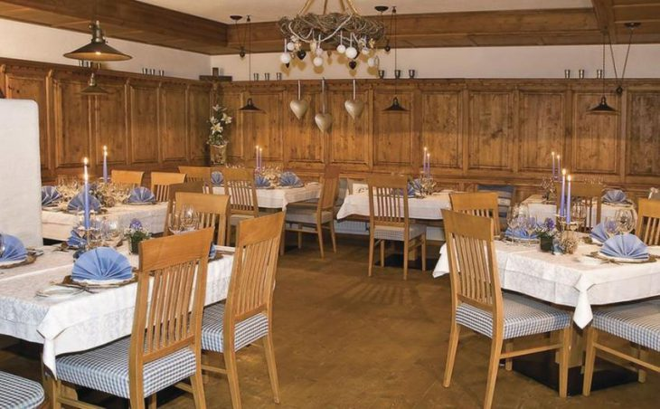Arlen Lodge Hotel in St Anton , Austria image 5