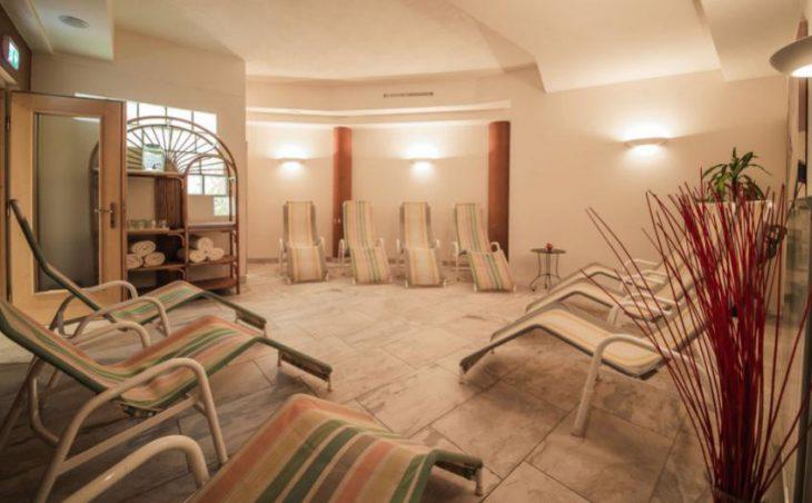 Arlen Lodge Hotel in St Anton , Austria image 12