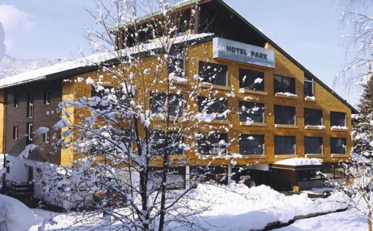 Hotel Park in St Johann , Austria image 1