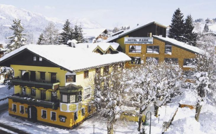 Hotel Park in St Johann , Austria image 4