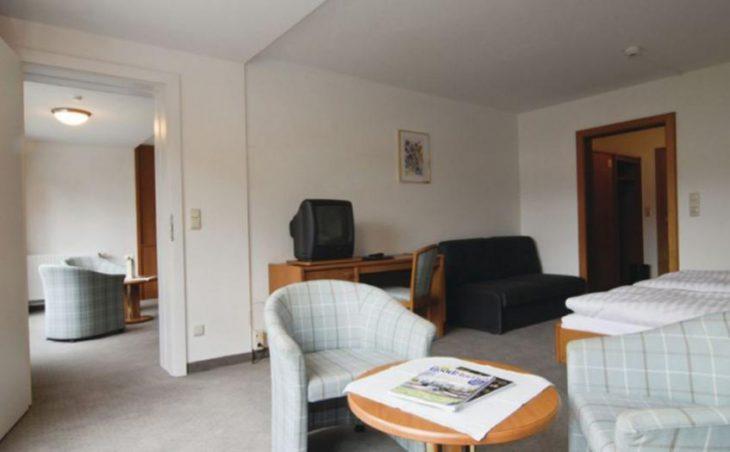 Hotel Park in St Johann , Austria image 11