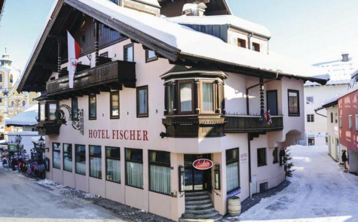 Hotel Fischer in St Johann , Austria image 1