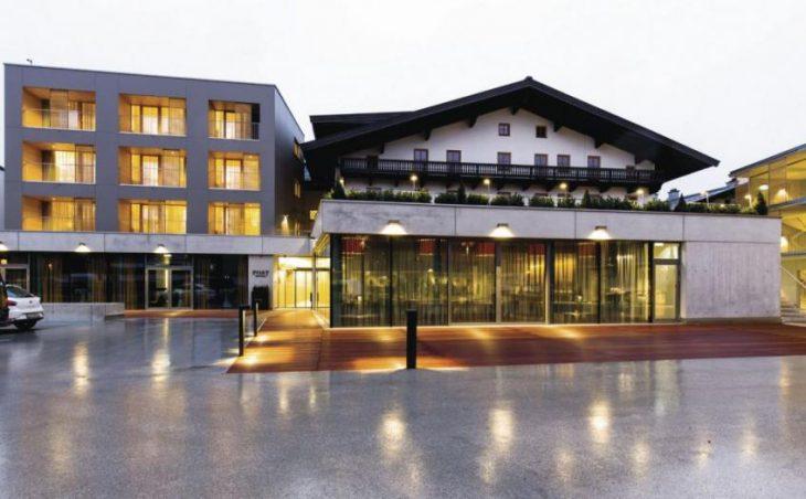 Das Hotel & Wirtshaus Post in St Johann , Austria image 1