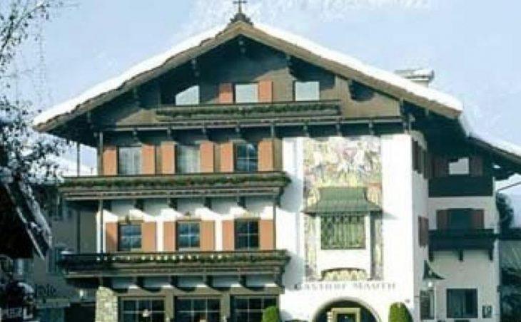 Gasthof Mauth in St Johann , Austria image 1