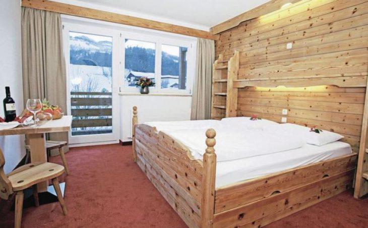lti alpenhotel Kaiserfels in St Johann , Austria image 18
