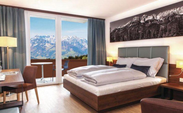 lti alpenhotel Kaiserfels in St Johann , Austria image 11