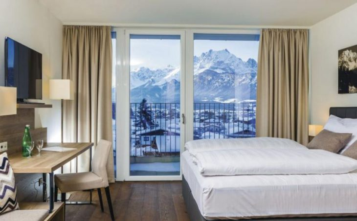 lti alpenhotel Kaiserfels in St Johann , Austria image 12