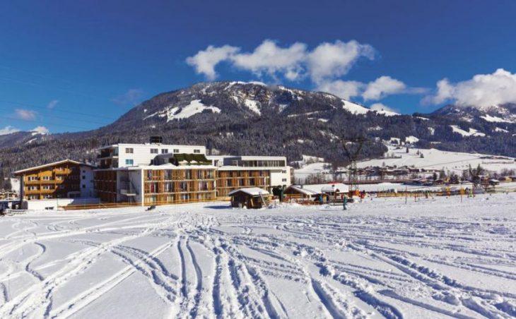 lti alpenhotel Kaiserfels in St Johann , Austria image 1
