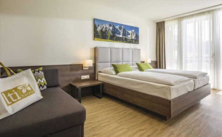 lti alpenhotel Kaiserfels in St Johann , Austria image 7