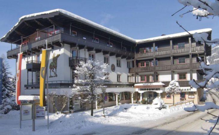 Hotel Jakobwirt in Westendorf , Austria image 1