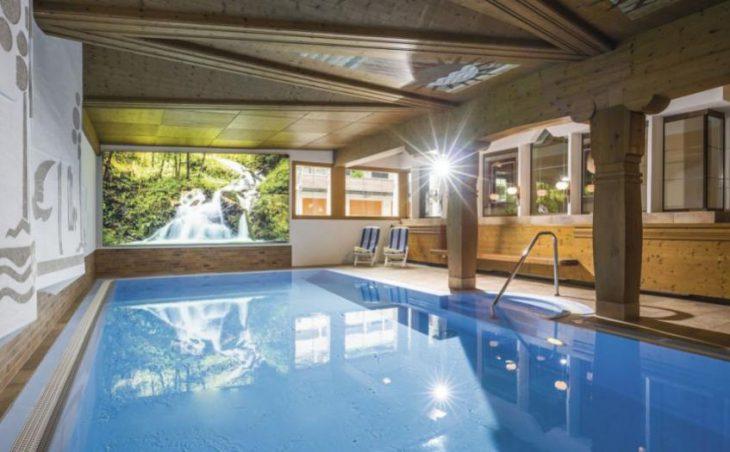 Hotel Jakobwirt in Westendorf , Austria image 3
