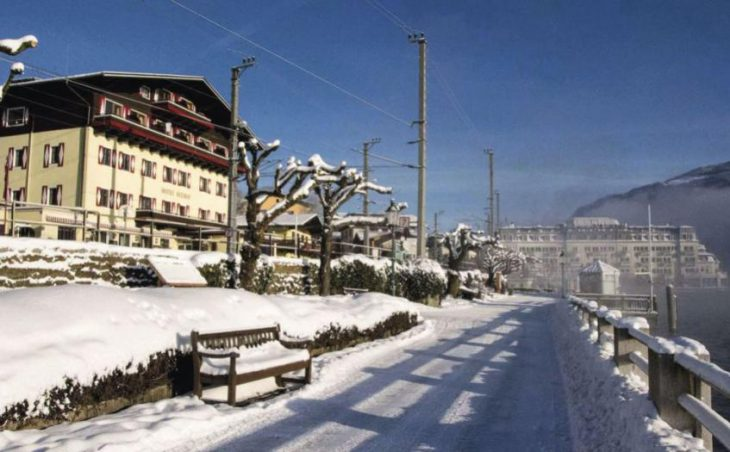 Hotel Seehof in Zell am See , Austria image 1