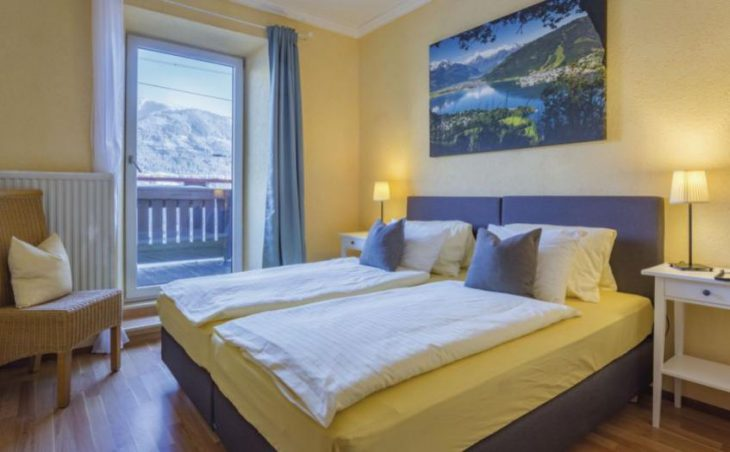 Hotel Seehof in Zell am See , Austria image 2