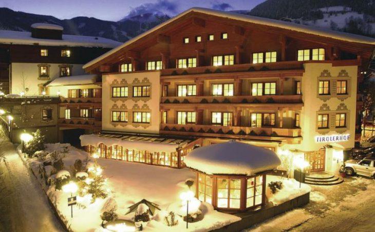 Hotel Tirolerhof in Zell am See , Austria image 1