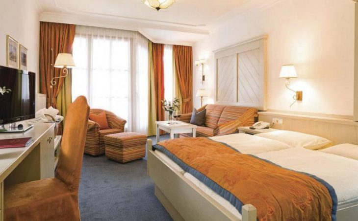 Hotel Tirolerhof in Zell am See , Austria image 2
