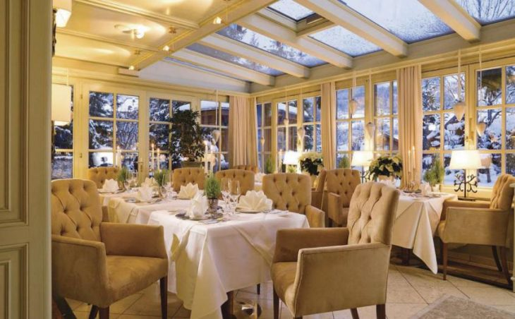 Hotel Tirolerhof in Zell am See , Austria image 4