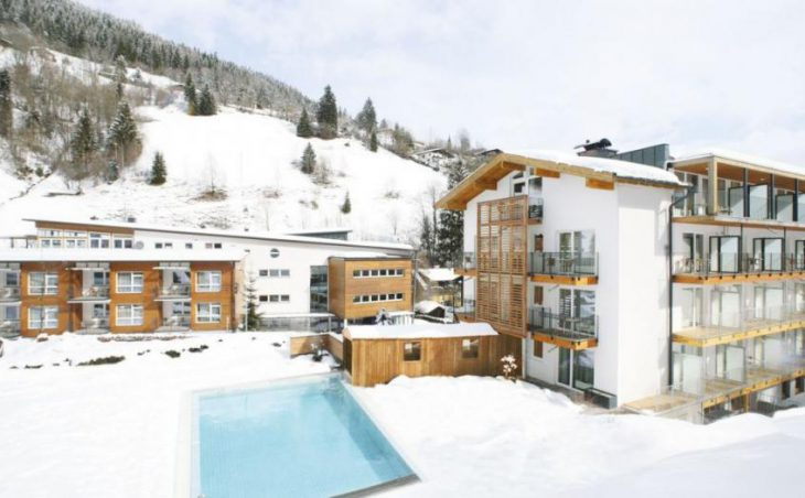 Hotel Waldhof in Zell am See , Austria image 16