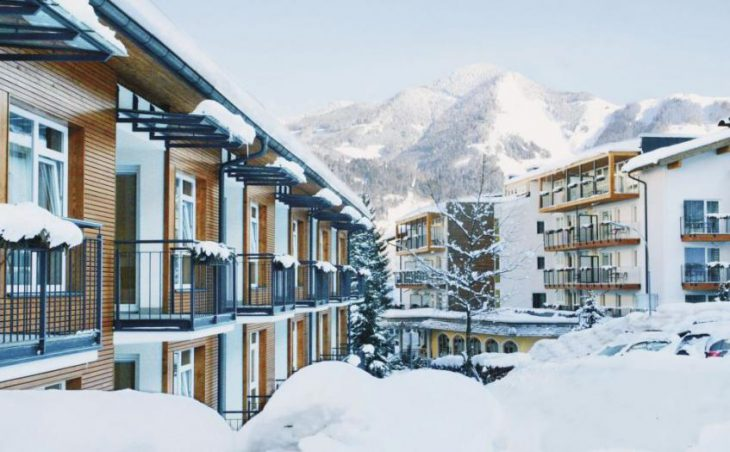 Hotel Waldhof in Zell am See , Austria image 12