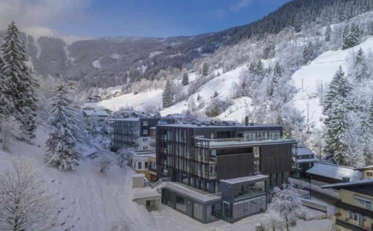 Hotel Waldhof in Zell am See , Austria image 1