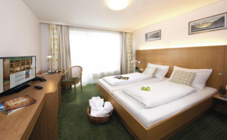 Hotel Waldhof in Zell am See , Austria image 3