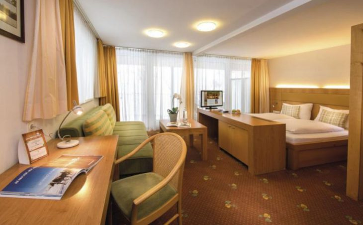 Hotel Waldhof in Zell am See , Austria image 15