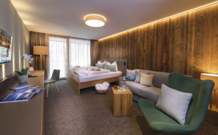 Hotel Waldhof in Zell am See , Austria image 2