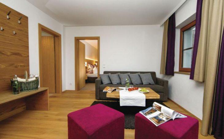 Hotel Stadt Wien in Zell am See , Austria image 6